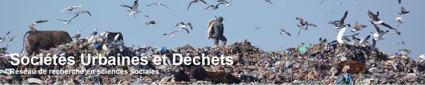 Sociétés Urbaines et Déchets